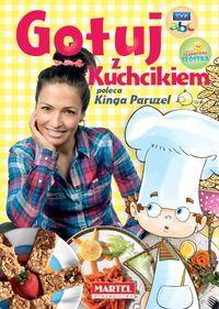 Gotuj z Kuchcikiem