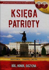 Księga Patrioty S Flaga + 2 C wersja H