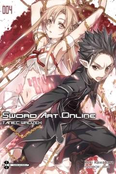 Sword Art Online #04