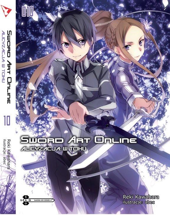 Sword Art Online #10