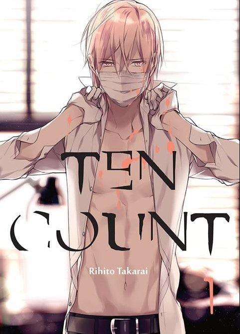 Ten Count #01