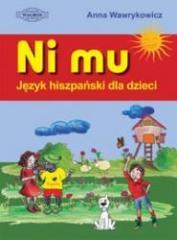 NI MU język hiszpański dla dzieci WAGROS