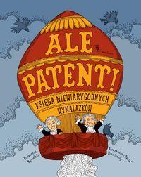 Ale patent!