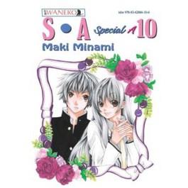 Special A. Tom 10