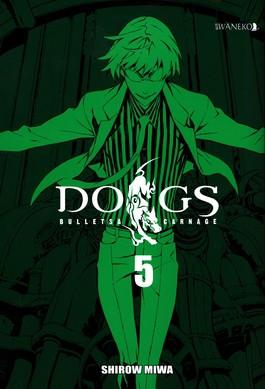 Dogs Bullets & Carnage. Tom 5