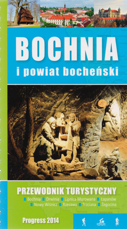 Bochnia i powiat bocheński przew.