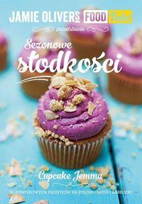 Jamie Oliver's Food Tube: Sezonowe słodkości