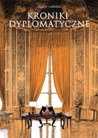 Kroniki dyplomatyczne