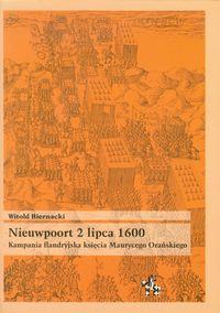 Nieuwpoort 2 lipca 1600
