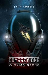 Odyssey One T.2 W samo sedno
