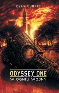 Odyssey One T.4 W ogniu wojny