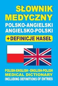 Słownik medyczny angielski BR