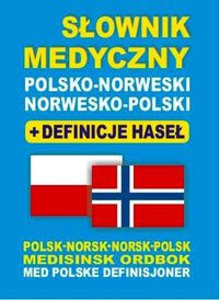 Słownik medyczny polsko-norweski