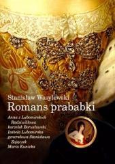 Romans prababki BR w.2018