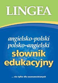 Ang-pl i pl-ang słownik edukacyjny