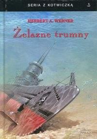 Żelazne trumny - Werner Herbert A.