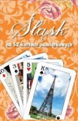 Karty pamiątkowe - Śląsk