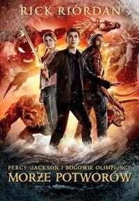 Percy Jackson i bogowie - T2 Morze potworów film