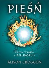 Pieśń Księga Czwarta Pellinoru