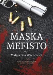 Maska Mefisto
