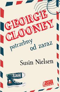 George Clooney potrzebny od zaraz