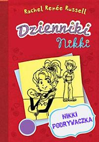 Dzienniki Nikki. Nikki Podrywaczka