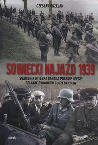 Sowiecki najazd 1939
