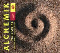 Alchemik. Audiobook