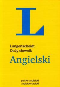 Langenscheidt duży słownik - Angielski