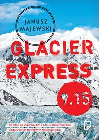 Glacier Express 9.15