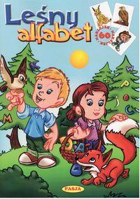 Leśny alfabet PASJA