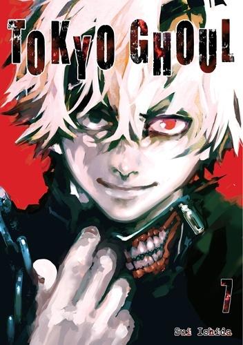 Tokyo Ghoul. Tom 7