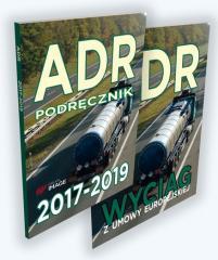 ADR 2017-2019 podręcznik + wyciąg z umowy