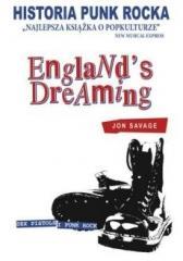 Historia Punk Rocka. Englands Dreaming