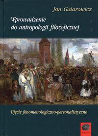 Wprowadzenie do antropologii filozoficzne