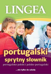 Sprytny słownik port-pol, pol-port w.2015