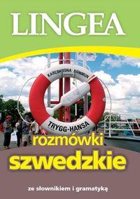 Rozmówki szwedzkie ze słownikiem i gramatyką 2016