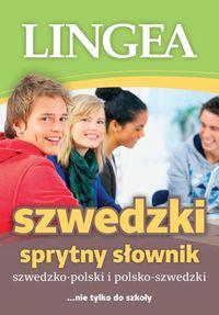 Sprytny słownik szwedzko-pol, pol-szwedzki