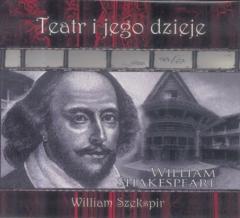 Teatr i jego dzieje DVD