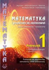 """Matematyka i przykłady jej zastosowań"""" kl.1 ZPiR"""