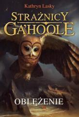 Strażnicy Ga'Hoole. Oblężenie