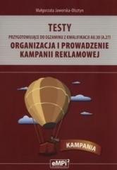 Testy kwalifikacja AU.30 Organizacja i...