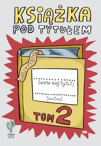 Książka pod tytułem T.2