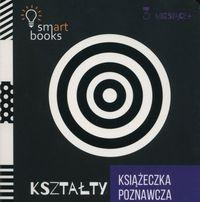 Książeczka poznawcza 3 M+ Kształty
