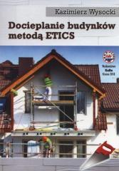 Docieplanie budynków metodą ETICS