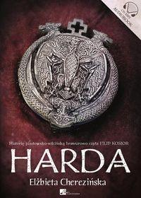Harda Audiobook