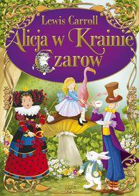 Alicja w Krainie Czarów TW IBIS