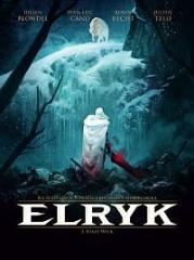 Elryk T.3 Biały Wilk