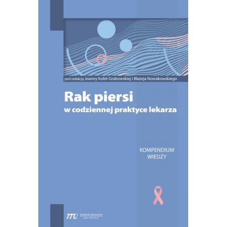 Rak piersi w codziennej praktyce lekarza