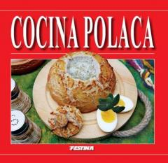 Kuchnia Polska - wersja hiszpańska